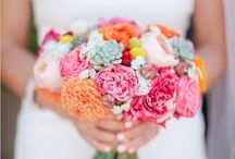 Wedding • BOUQUET