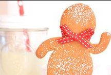 Edible Home Made Gifts / Ideas for gifts that kids will enjoy making and giving