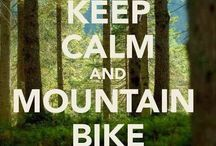 Mountain Bike / by CP