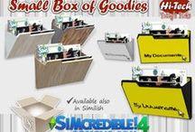 S4 Buy > Bookshelves / 収納 - 本棚 に分類のやつ(っ´ω`c)