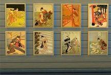 S4 Buy > Paintings / 特に書いてないのは 装飾品 - 絵画&ポスター に分類(っ´ω`c)