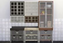 S4 Buy > Counters & Cabinets