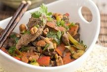 Paleo Beef Recipes / Paleo Beef Recipes of all kinds / by Bravo For Paleo