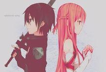 ~Sword Art Online~