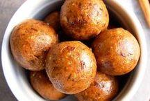 Paleo Snack Ideas / Paleo Snack Recipes / by Bravo For Paleo