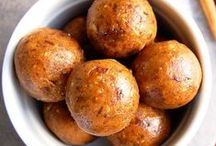 Paleo Snack Ideas / Paleo Snack Recipes