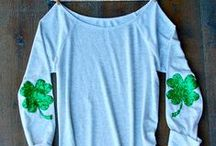 Lucky Leprechauns / St.Patrick's Day Outfits