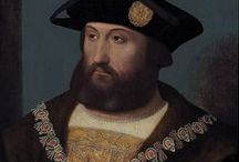 Charles Brandon, Duke of Suffolk / All about Charles Brandon (1485 - 1545) K.G. Lord Steward, President of the Privy Council, beloved friend of King Henry VIII.