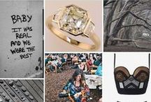 || engagement ring style boards ||