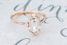 || ethereal engagement rings ||