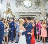 Real Weddings - Becky and Nick / Discover real wedding photos here on this board by Louise Perry Weddings and Events UK Europe.