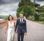 Real Weddings - Vicky and Damien / Discover real wedding photos here on this board by Louise Perry Weddings and Events UK Europe.