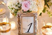 Beautiful Wedding Details Styling Accessories / It's all in the details... here you'll find beautiful must have wedding details ideas and inspiration for venue styling. From geometric terrarium centrepieces and copper table numbers to elegant pastel chair decor and blush pink flower bouquets... find it all here!