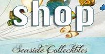 SHOP with seasidecollectibles / Trends in vintage and new finds from our etsy shop. Visit us at http://etsy.me/2goMrH8