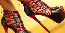 Sandałki. ..