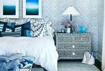 Bella Bedroom / by Tania Otten