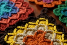 crochet / by cristina