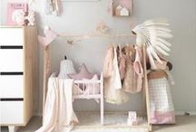 Interiors• Kids rooms / Here are some lovely spaces for kids. For more inspiration visit my blog at room-togrow.com