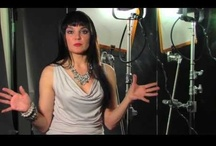 Video Candid Interviews about Belly Dance