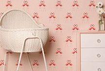 Interiors•Baby's Rooms