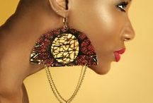 Natural Hair & Accessories! / Rock your Natural Hair with these cool Accessories!