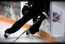 Training / Ways for hockey players to train - dryland and on-ice