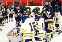 RMHA / Richmond Minor Hockey Association pictures