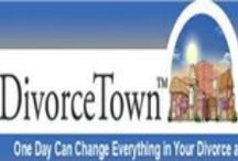 DivorceTownUSA / Hello, I'm Lisa C. Decker, CDFA www.DivorceMoneyMatters.com and the founder and CEO of DivorceTown™. Thank you for visiting with us today.  I hope you'll find a treasure trove of resources to help you before, during and after your divorce. We'll be adding new features and new resources on a regular basis so be sure to check back often to find out what's new!