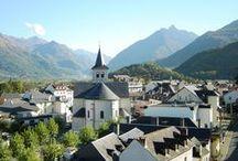 Au coeur des 4 Grands Sites des Hautes-Pyrénées / Argelès-Gazost est au cœur des 4 Grands sites des Hautes Pyrénées, l'exception de notre vallée !  Ces paysages époustouflants par leur beauté et qui nous font du bien,  se doivent d'être connus!