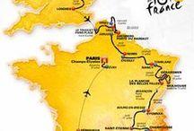 Le Tour de France / Le 18 juillet Etape du Tour PAU / HAUTACAM Le  24 Juillet dernière étape de montagne pour le Tour De France : PAU / HAUTACAM