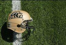 Delta Athletics / Sports = Love