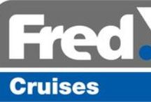 Fred.\ Cruises / Cruising is a great way to see the world. Take a look at this fantastic destinations.