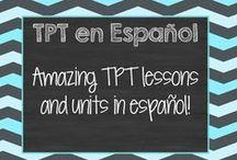 Teachers Pay Teachers (Spanish) / K-2 Spanish Units and Lessons