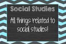 Social Studies / Social Studies