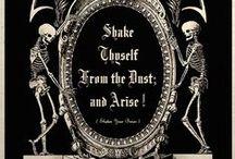 Skulls and Skellies
