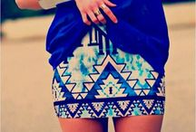 STYLE: vêtements.