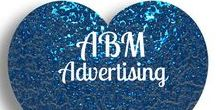 ★ A~B~M~ Advertising ★ / Awesome Board Members sharing their:  #blogs, #Art, or #Etsy,  #eBay,  #Facebook,  #Websites, etc.  To Join:  follow. I review profiles and send invites. Members, Please pin up to 10 pins per day/Solo 10 fotos a la vez por favor.