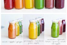 Get It Juiced ! / Fruitful Drink