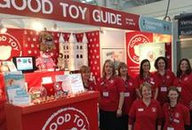 Toy Fair 2015 / Fundamentally Children were at #ToyFair15 this year.   We were really pleased to see so many of our reviewed Good Toys and Apps and we found lots of brand new toys and apps to review for you soon!
