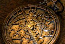 Astrolabe-Armillary-Compass