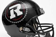 Helmets / Football Helmets / by R K