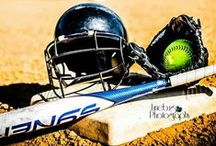 Softball Season To Dos / Things to do this season.