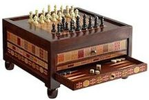 Backgammon / Нарды