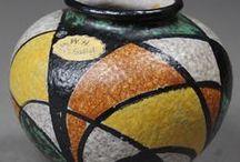 ES ceramics
