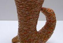 Géza Gorka hungarian ceramics