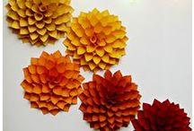 Fall DIY Decor