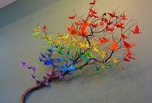 Craft ideas / Idei creative pentru mici si mari