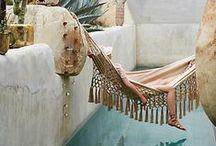 | Hanging chair-Hammock