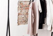 Interiors•Closets/Dressing rooms