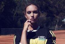 sports shoot